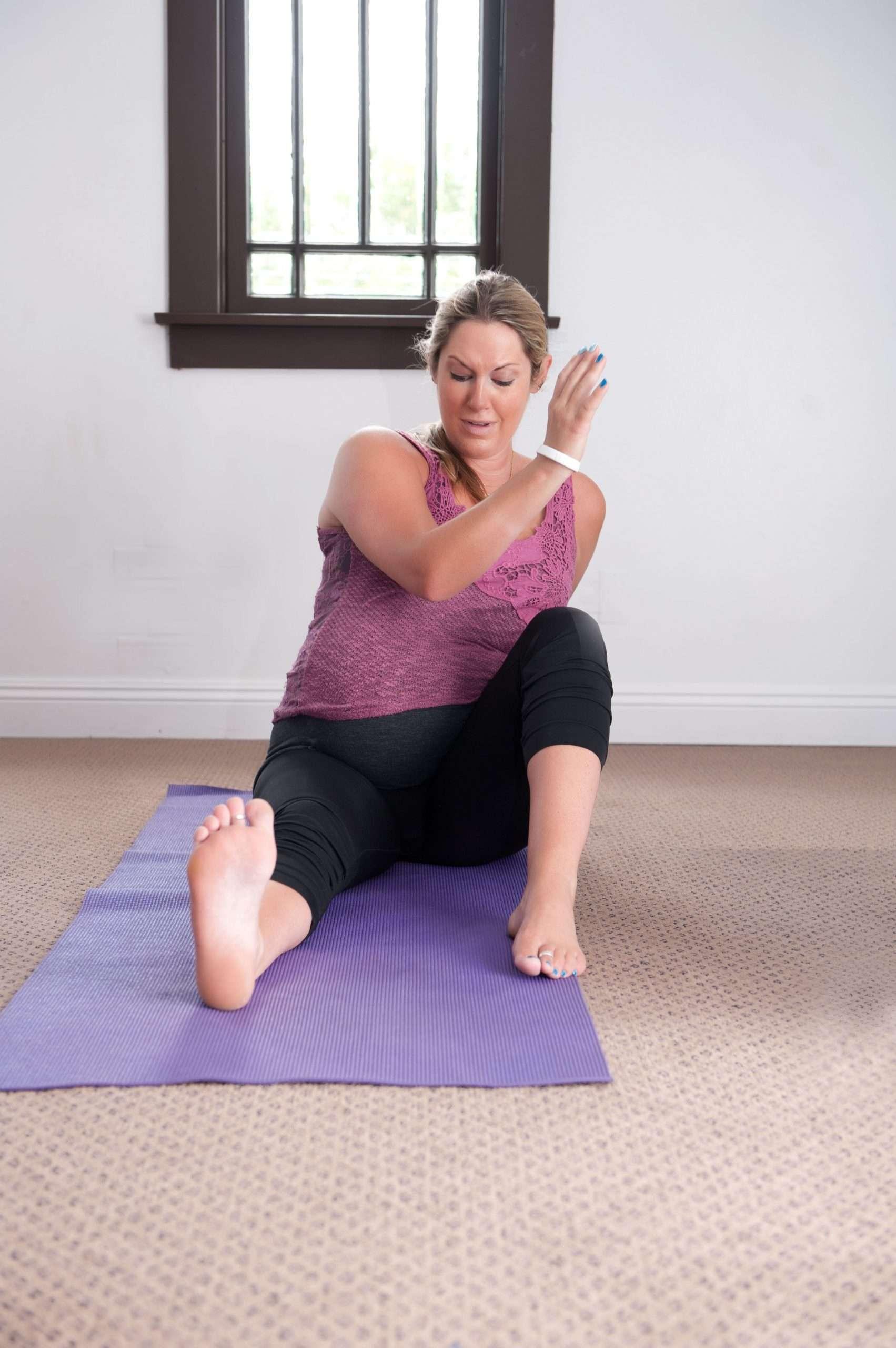 Prenatal Yoga Teacher Training | Ma Yoga