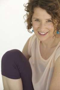 Jessica Jennings Ma Yoga