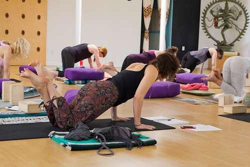 Prenatal Yoga Teacher Training Ma Yoga