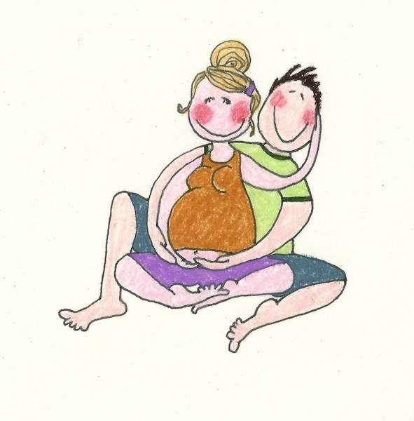 preggy couple (2)