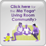 Yoga and Lifestyle Community for Pregnant Women and New Moms