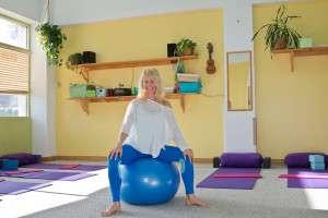 Prenatal Yoga Beverly Hills - Rachel