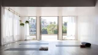 EPIC Yoga San Clemente inside