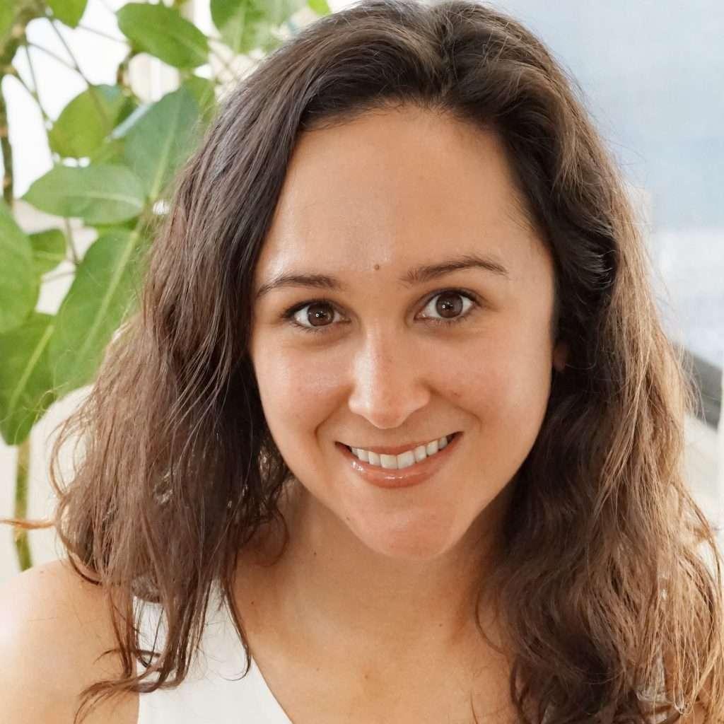 Amanda Castilone Ma Yoga